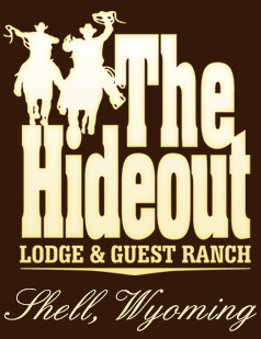 The Hideout & Lodge Guest Ranch