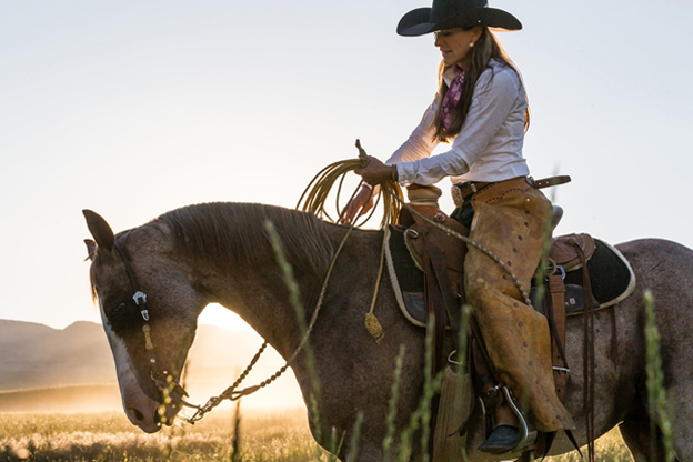 Art of Cowgirl